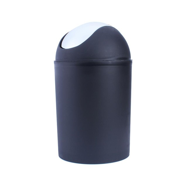 New 6Pcs Bathroom Accessory Set Soap Dish Dispenser Tumbler Toothbrush Household