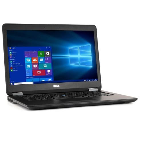 """Dell 14"""" Latitude E7450 (Intel Core i5 2.7 GHz, 8GB RAM, 256GB SSD)"""