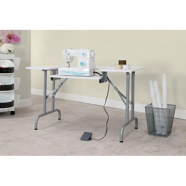 Studio Designs Folding Multipurpose Sewing Table