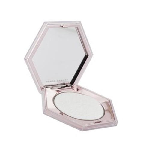 Fenty Beauty by Rihanna Diamond Bomb All Over Diamond Veil - # How Many Carats?! (Pure Platinum Sparkle)