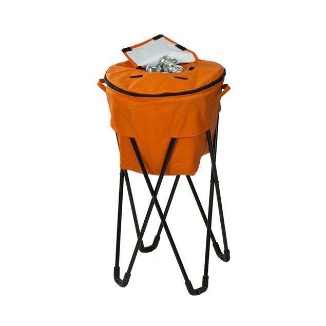 Picnic Plus Tub Cooler Orange