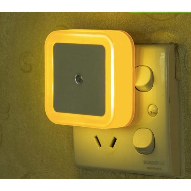 6pcs-Pack LED Plug-in Night Lights