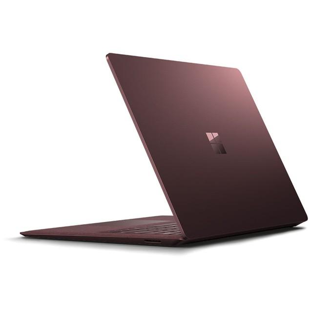 "Microsoft Surface Laptop 2 13.5"" 512GB,Red (Certified Refurbished)"