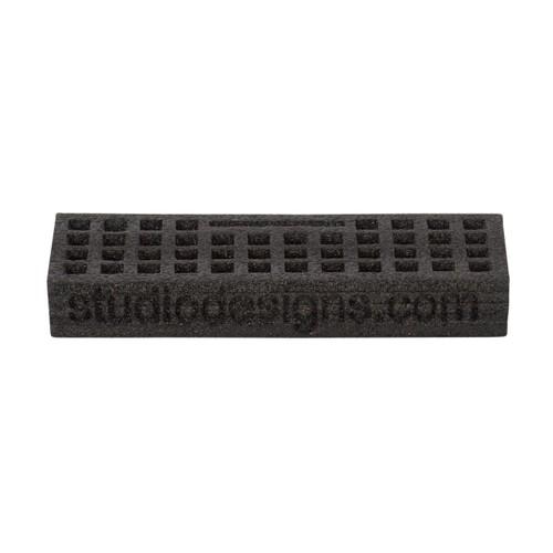 Studio Designs Flexible Foam Marker Organizer (2-Pack) - Dark Grey