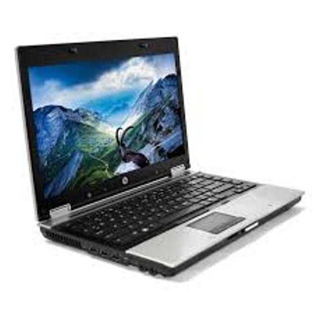 "HP 14"" 8440p EliteBook (Core i5 2.40GHz, 4GB RAM, 320GB HDD, Windows 10)"