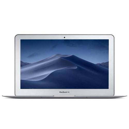 Apple MacBook Air MD711LL/A Intel Core i5-4250U, Silver (Refurbished)