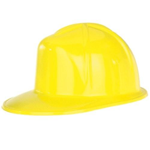 Plastic Construction Hard Hat