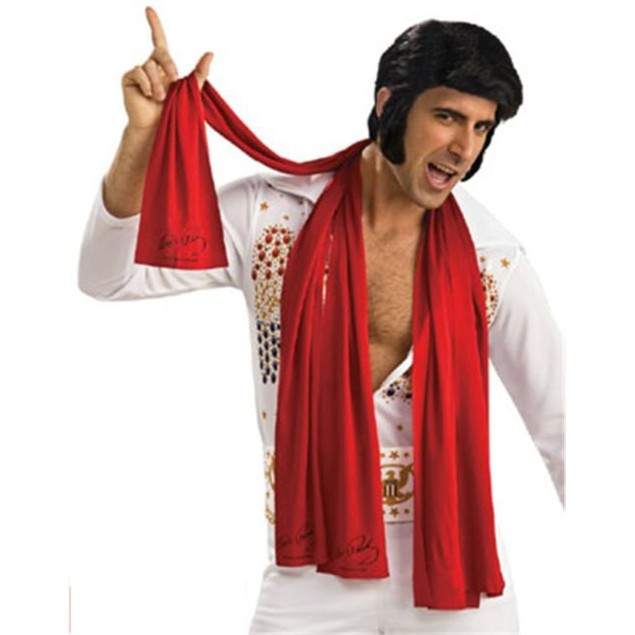 Elvis Presley Scarf Set of 3 Scarves