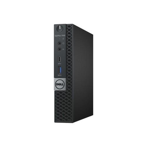 Dell OptiPlex 7050 Tiny Form Factor