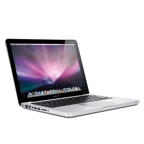 """Apple MacBook Pro MD102LL/A 13.3"""" 750GB i7-3520M Mac OSX,Silver (Scratch and D"""