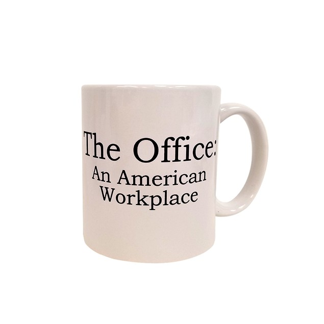 The Office An American Workplace 11 oz Coffee Mug