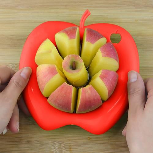 Red Apple Slicer