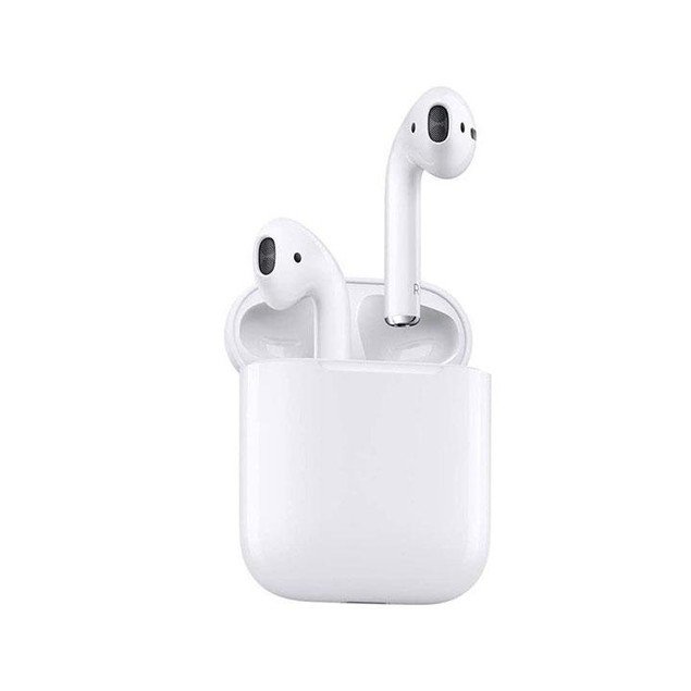 Apple Airpods 2 with Charging Case MV7N2AM/A - Grade A