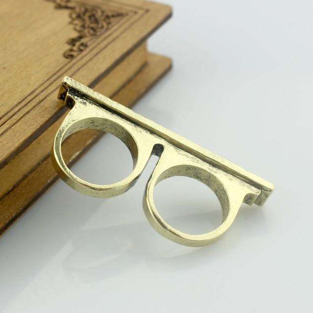 Honeycomb Sling Ring