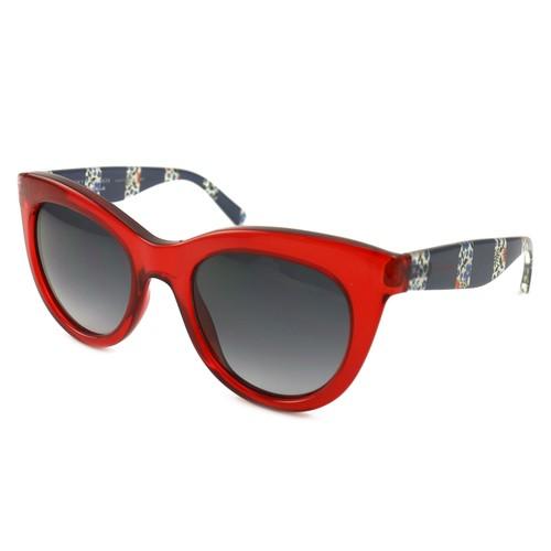 Tommy Hilfiger Women Sunglasses  TH 1480/S 0C9A Red Full Rim 51 21 140