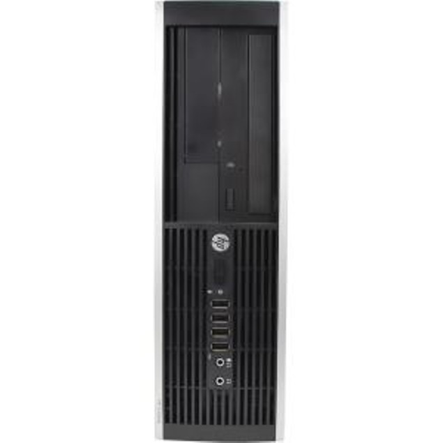 HP 8300 Desktop Intel i5 8GB 2TB HDD Windows 10 Professional