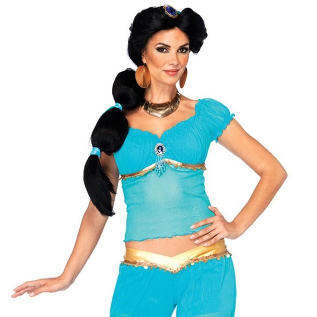Disney Princess Jasmine Womens Costume