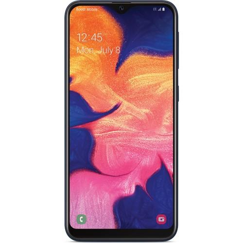 Samsung Galaxy A10e, Metro, Black, 32 GB, 5.8 in Screen