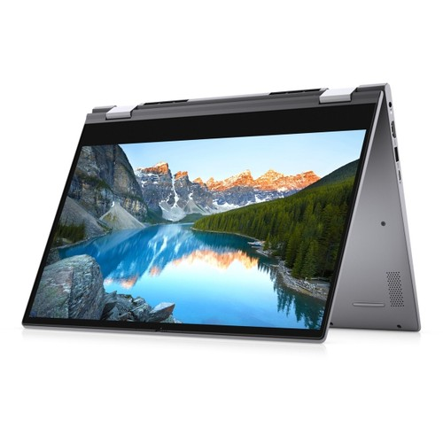 """Dell Inspiron 14-5406 14"""" 512GB Win10,Gray(Certified Refurbished)"""