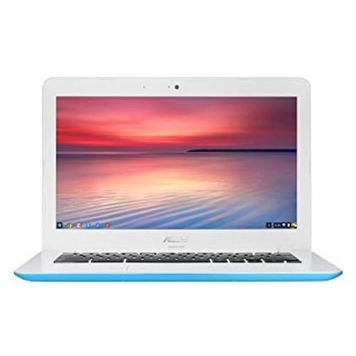 Asus Chromebook C300MA-DH02-LB Intel Celeron N2830,Blue(Refurbished)