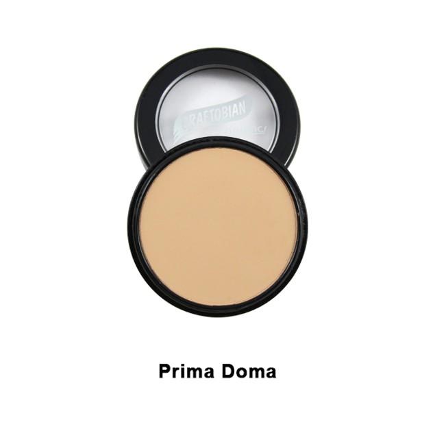 Prima Donna HD Glamour Creme Foundation 5 oz. Graftobian Cruelty Free USA