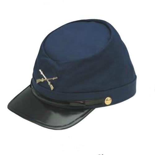 Civil War Union Army Blue Cap