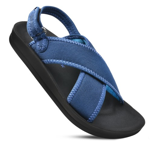 AEROTHOTIC Aqueduct Women's Summer Arch Support Slingback Sandals