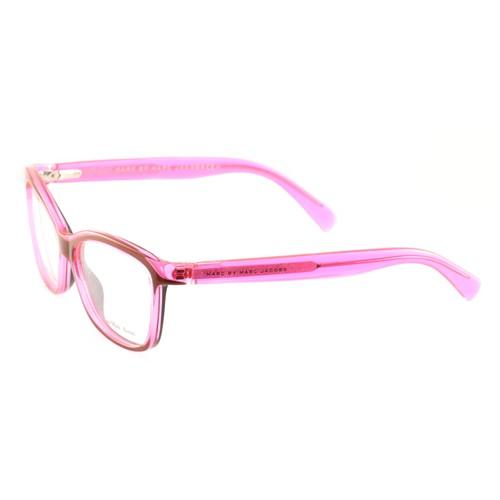 Marc by Marc Jacobs Women's Eyeglasses MMJ 614 MG6 Neon Pink/Fuchsia 52 15 135
