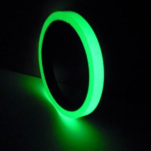 Glow in the dark Toilet Locator Strip