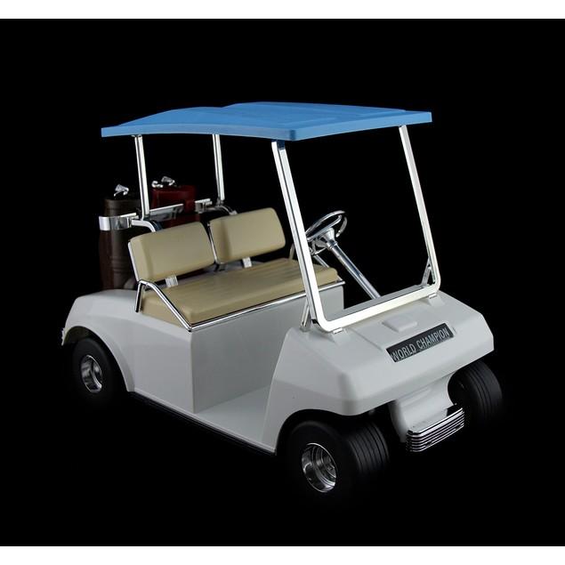 World Champion Miniature Golf Cart Alarm Clock Alarm Clocks