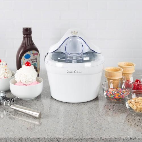Ice Cream Maker -1 Quart