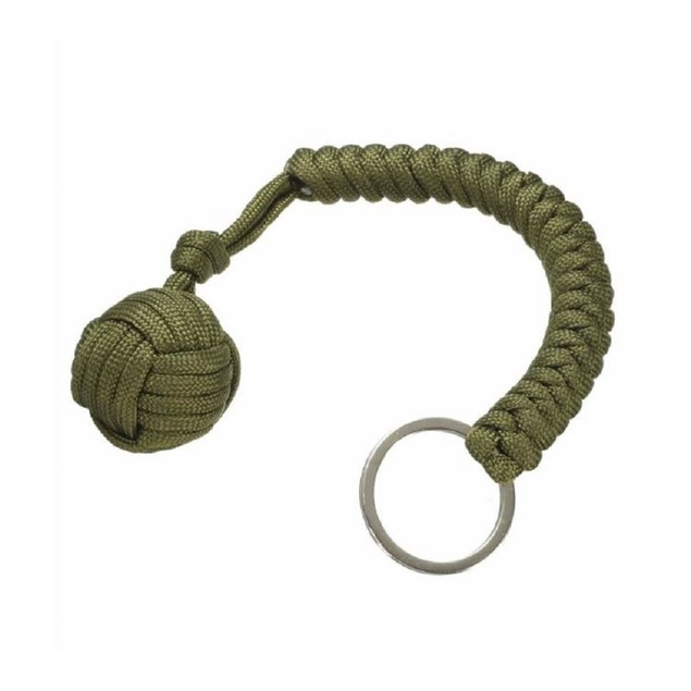 Monkey Fist Keychain