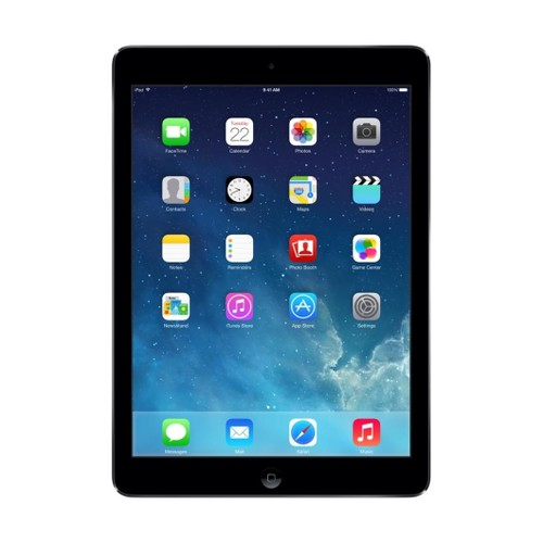 Apple iPad Air MD786LL/A - A1474 (32GB, Wi-Fi, Black with Space Gray)