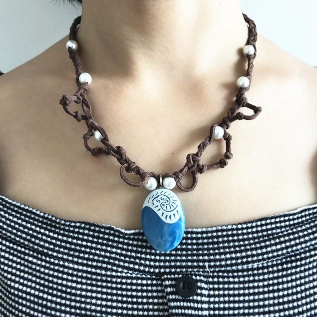 Hawaiian Princess Magical Seashell Necklace