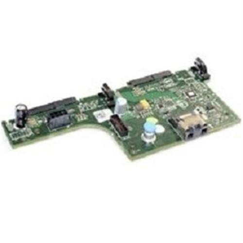 "Dell PowerEdge R720xd Rear Flex Bay 2.5"" Drive Backplane (Refurbished)"