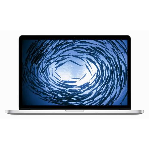 Macbook Pro 15.4 2.2Ghz Quad Core i7 (2014) 16GB-512GB-MGXA2LLA