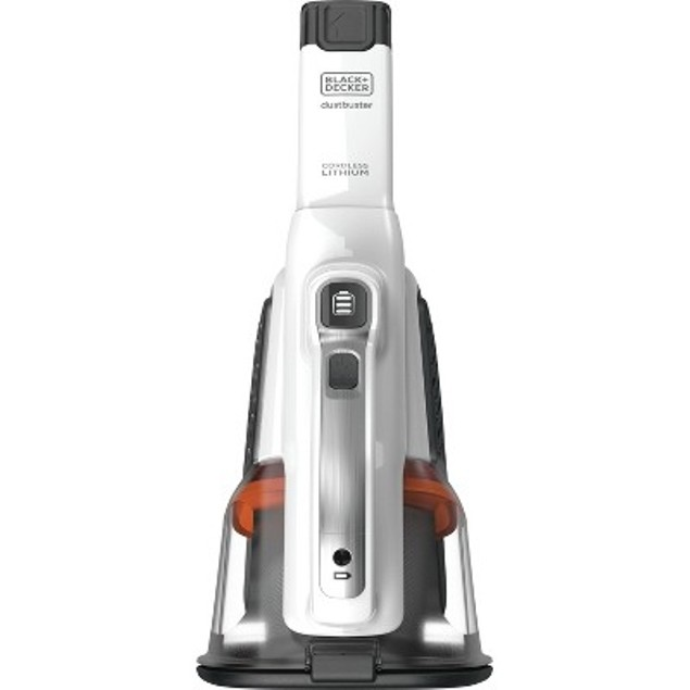 BLACK+DECKER Gen11 AdvancedClean+ Handheld Vacuum - HHVK320J12
