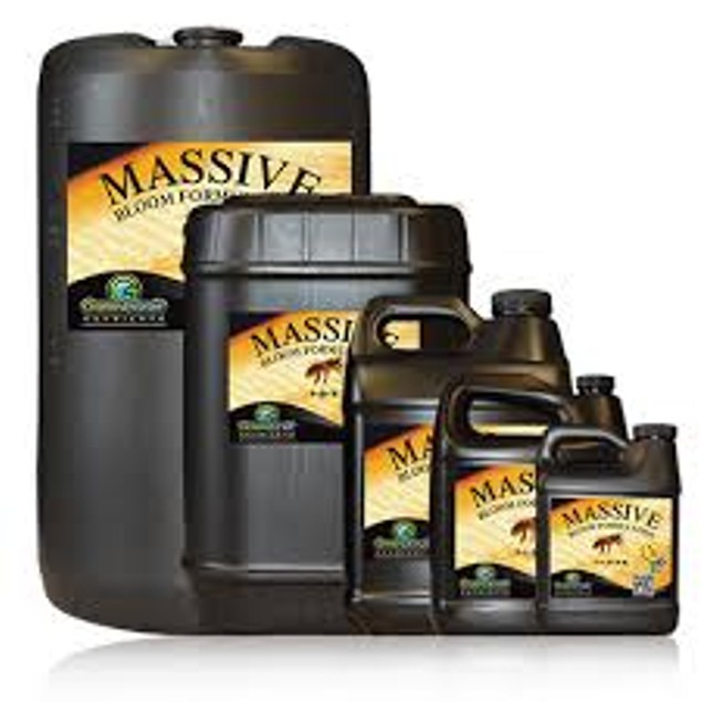 Massive 80 Liter
