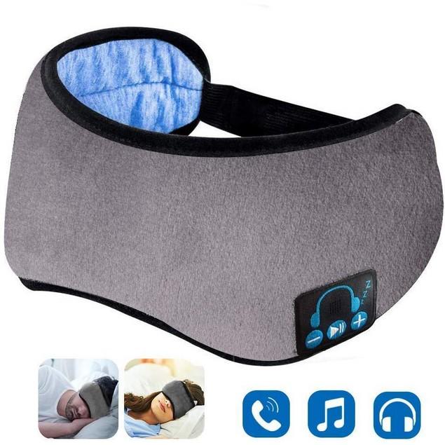 Wireless Sleeping Eye Mask