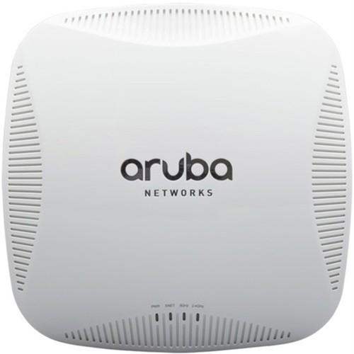 Aruba 210 Series IAP-215 Dual-Radio Access Point (Refurbished)