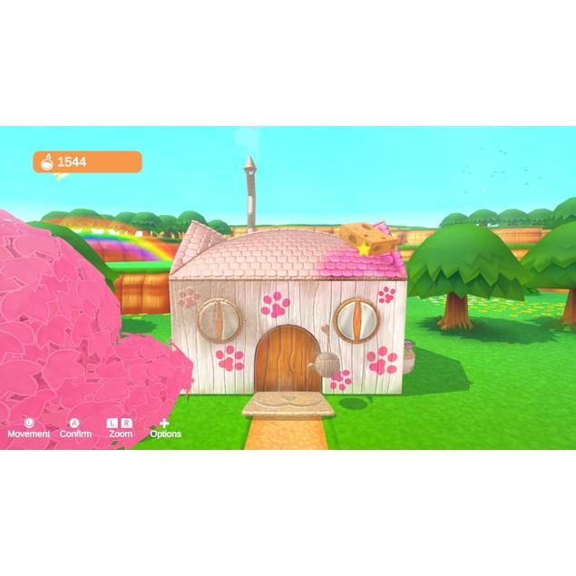 Fantasy Friends Nintendo Switch Game