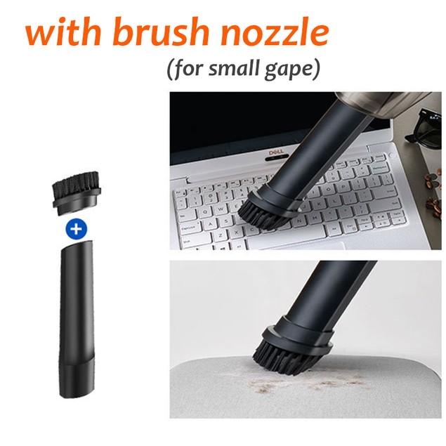 Tidy Sweep Vacuum