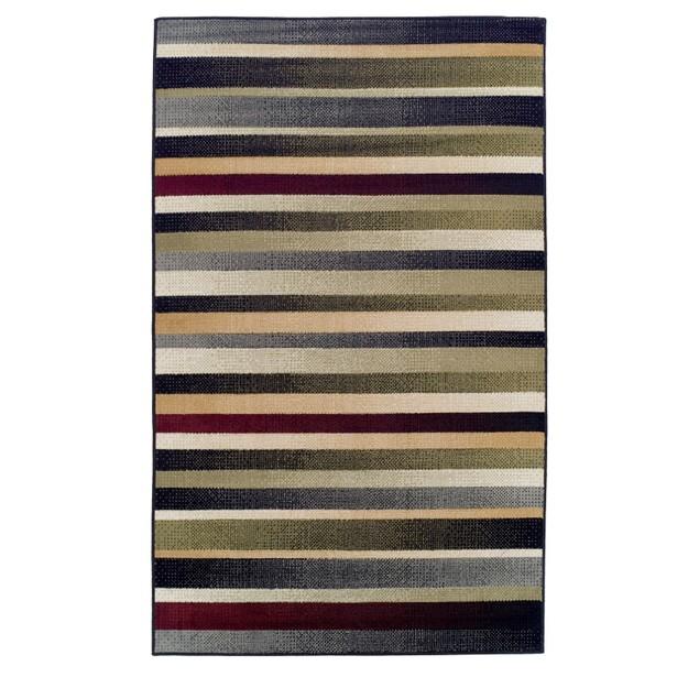 Linear Corona Area Rug Collection