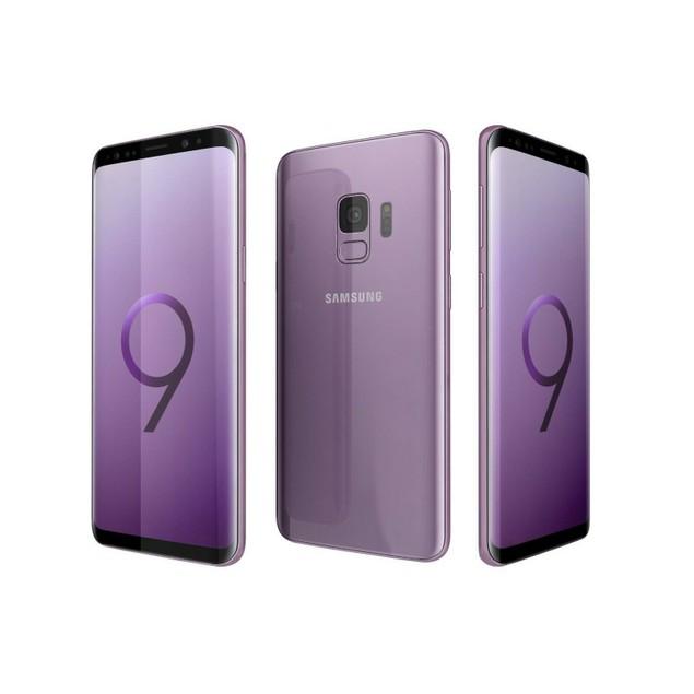 Samsung Galaxy S9+ Plus | Fully Unlocked + Verizon | 64GB SM-G695U | ALL COLORS