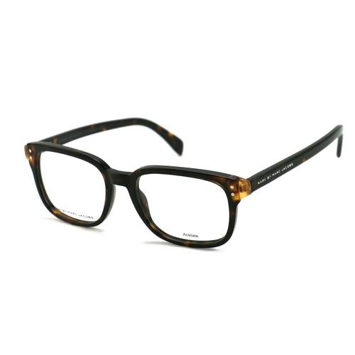 Marc by Marc Jacobs Unisex Eyeglasses MMJ 633 0A7S Tortoise 51 18 140