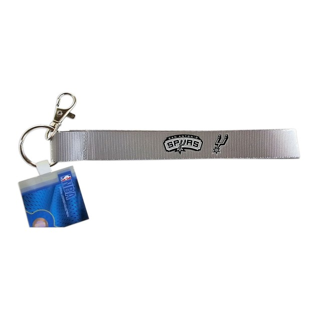 Cleanlapsports Los Angeles Clippers Wrist Straps