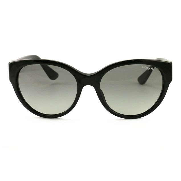Vogue Women's Sunglasses VO5035S W4411 Black/Gray 56 18 135
