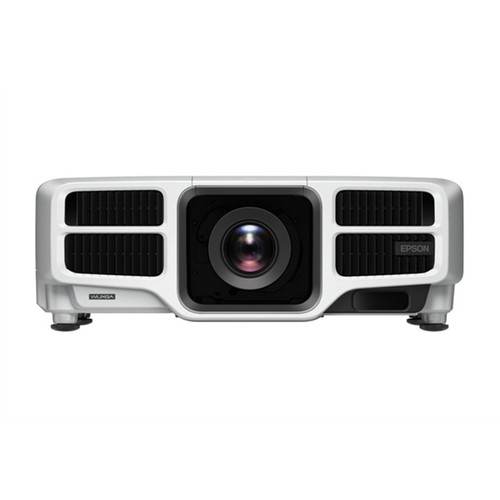 EpsonV11H735020LCD Projector (Certified Refurbished)