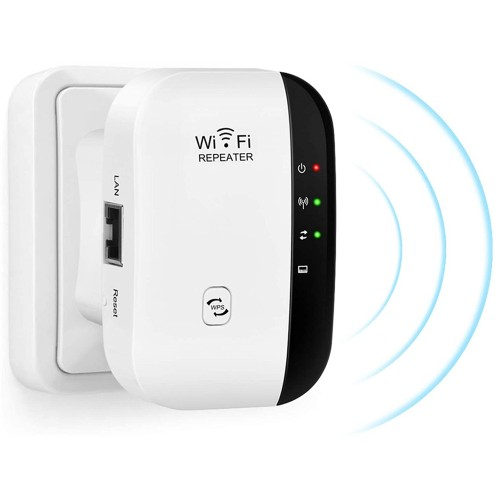 Super Boost WiFi Repeater