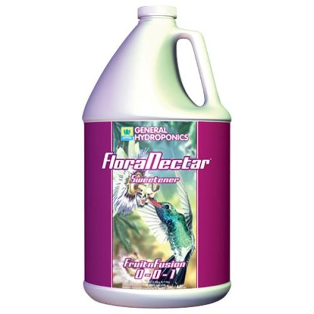 GH Flora Nectar FruitnFusion Gallon (4/Cs)